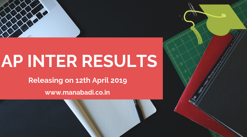 AP Inter First Year Results 2019