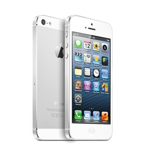Apple iPhone 5 - Harga Mulai 199 Dollar ~ Seputar Dunia