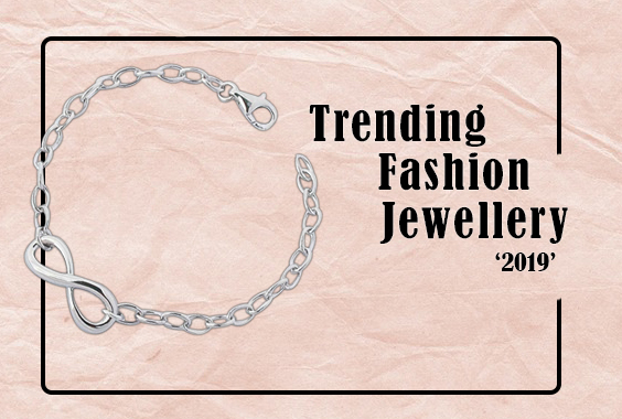 Latest Fashion Jewelry Trends for This Season