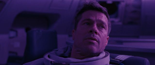 Brad Pitt James Gray | Ad Astra