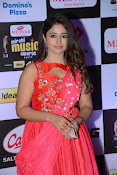 Poonma Bajwa at Mirchi Music Awards-thumbnail-12