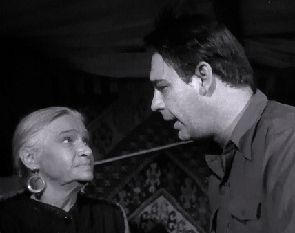 Classic Film and TV Café: Monster Mayhem! It's Frankenstein Meets the Wolf  Man