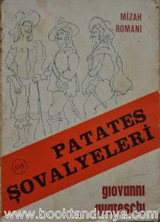 Giovanni Guareschi - Patates Şovalyeleri