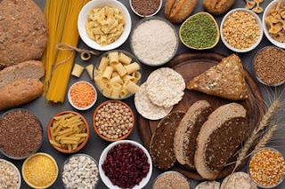 gluten hangi gıdalarda var