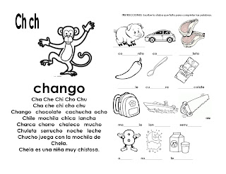 ejercicios para aprender a leer y escribir para imprimir pdf