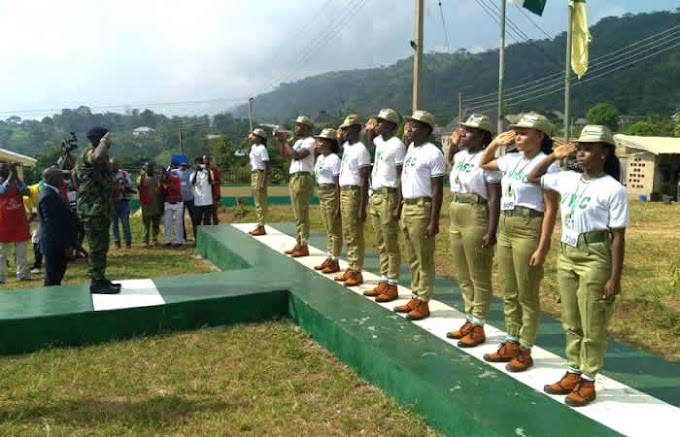 NYSC redeploys 329 corps members in Ogun State
