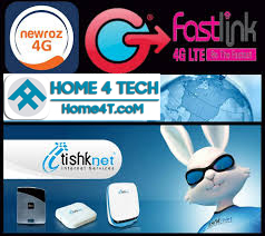Add new APN FOR  Internet 4G  newroz 4g fastlink  gorannet 4g tishknet