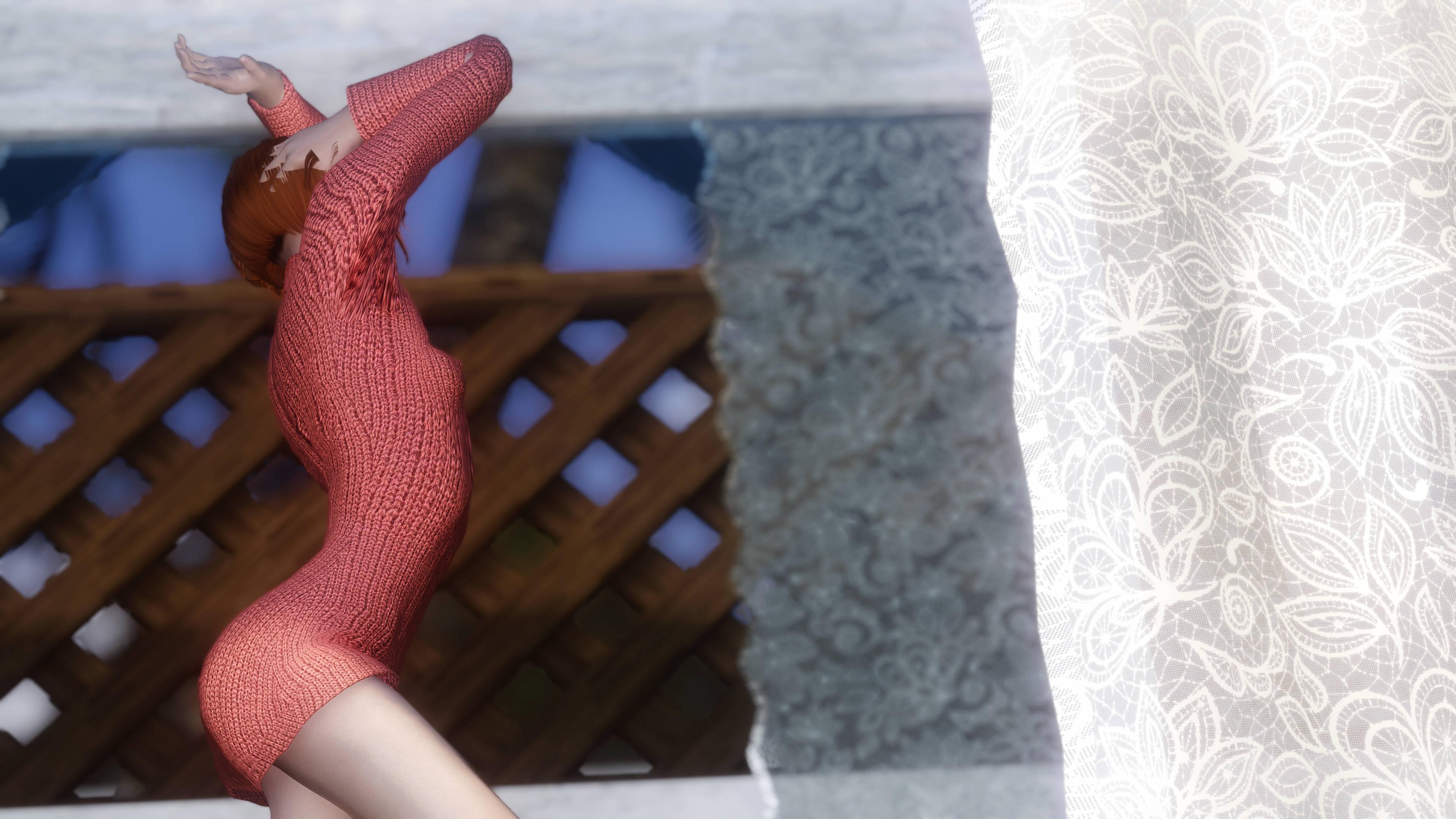 Simple Knit UUNP Lorelei 4K
