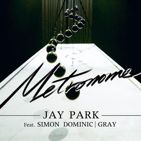 Jay Park – Metronome – Single (ITUNES PLUS AAC M4A)