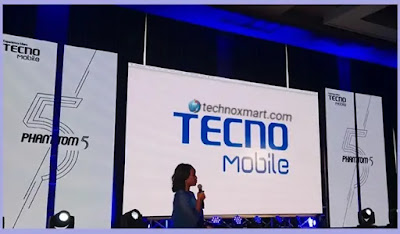 Tecno Smartphones Is Taking Money, Data From The Users In Africa In 2018 By Preloaded Bloatware