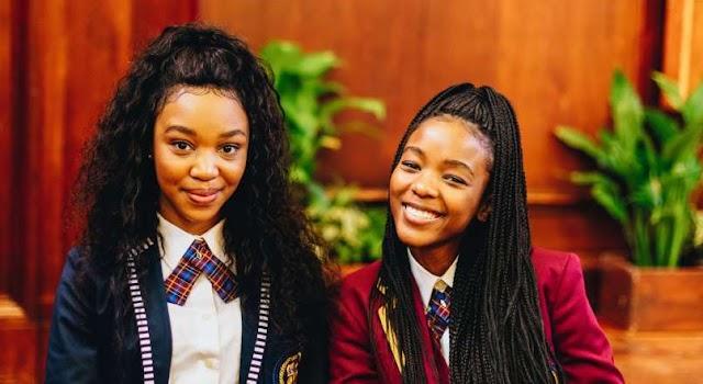 Blood and Water, a série sul-africana que te vai prender ao ecrã