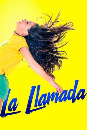 Poster La llamada 2017