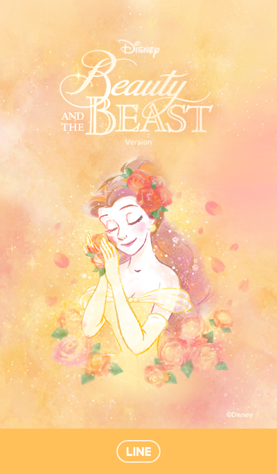 Beauty and the Beast (Elegant)
