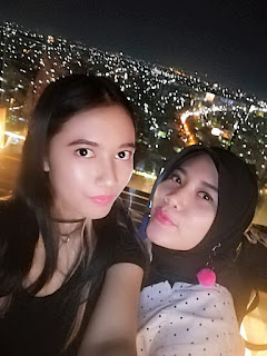 selfie lowlight dengan huawei nova 3i