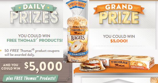 Thomas muffins coupons