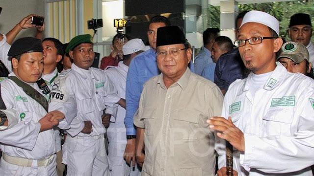 Gerindra Persilahkan PAN-Demokrat Keluar Koalisi Prabowo