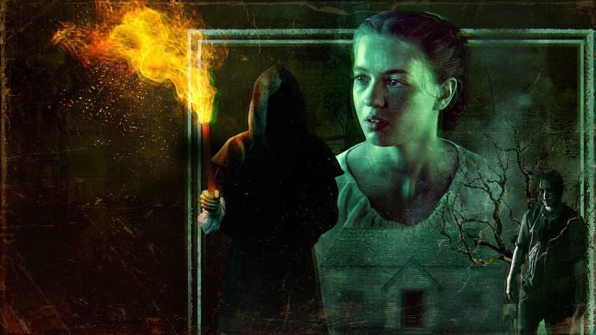 Netflix показал трейлер хоррора «Улица страха: 1666» - третьей части трилогии по книгам Р. Л. Стайна
