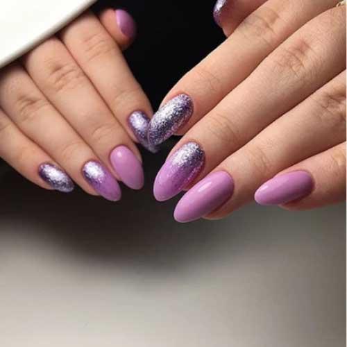 fall design nail