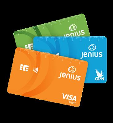 Kartu Debit Berlogo GPN yang Bebas Biaya Administrasi