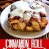 Cinnamon Roll French Toast Casserole Recipe