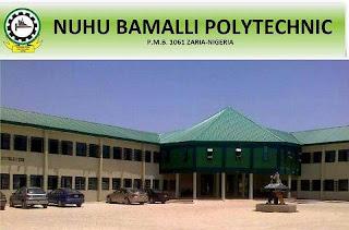 Nuhu Bamalli Polytechnic 2018 Hostel Accommodation Request Process on Portal