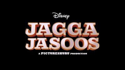 Jagga Jasoos Poster Image 2017
