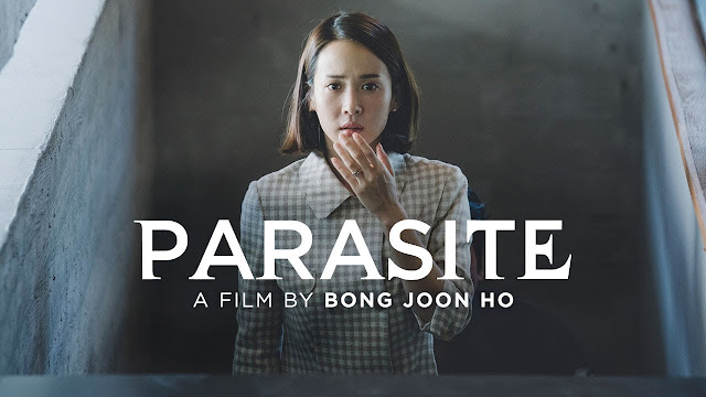 The Subtle Representation of the PARASITES (기생충) in the Movie