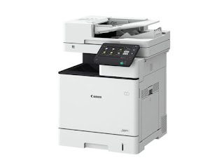 Canon i-SENSYS MF832Cdw Driver Download, Review, Price