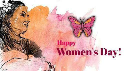 International Women's Day Wishes Awesome Images, Pictures, Photos, Wallpapers
