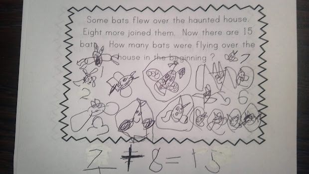 1st Grade Common Core Units Lesson Plan