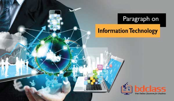short-paragraph-on-information-technology