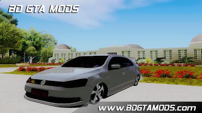 VOYAGE G6 GTA SA