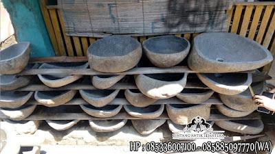 Jual Wastafel Batu Alam, Wastafel Batu Kali, Wastafel Marmer Tulungagung