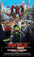 Lego Ninjago Movie poster malaysia japan keyart