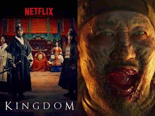 Kingdom Korean Netflix Tv Series Season 1 & Season 2 Explain