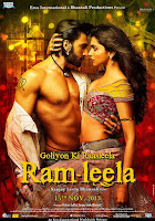 Goliyon Ki Rasleela Ram Leela 2013 720p Hindi BRRip Full Movie Download