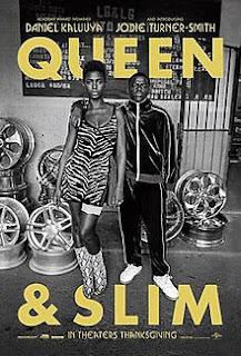 Queen & Slim 2019 Full Movie DVDrip Download Kickass