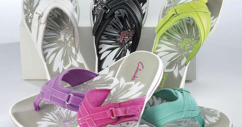 Most Comfortable Women's Flip Flop Sandals For Walking - Reviews & Ratings