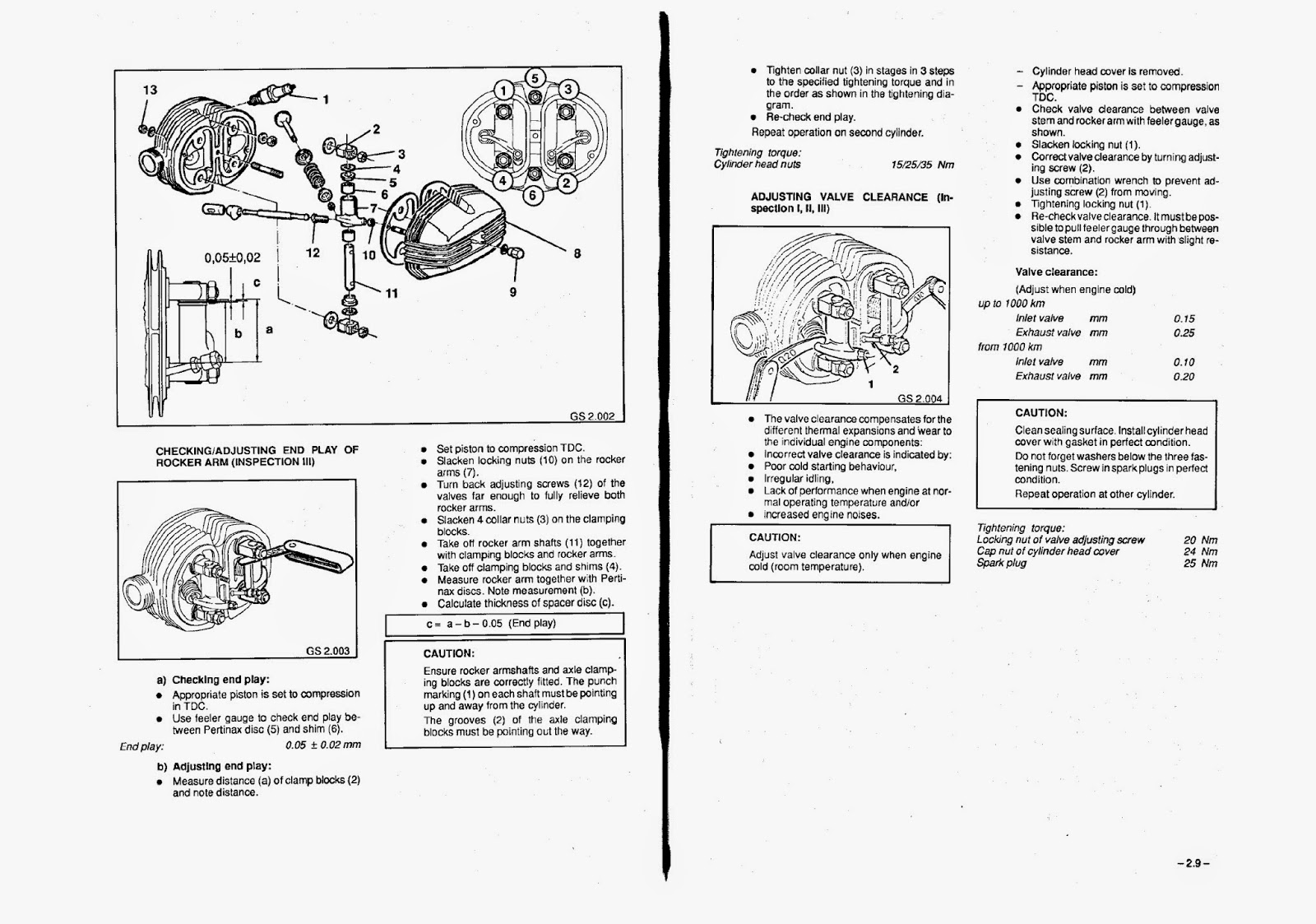 Moto 4 Repair Manual