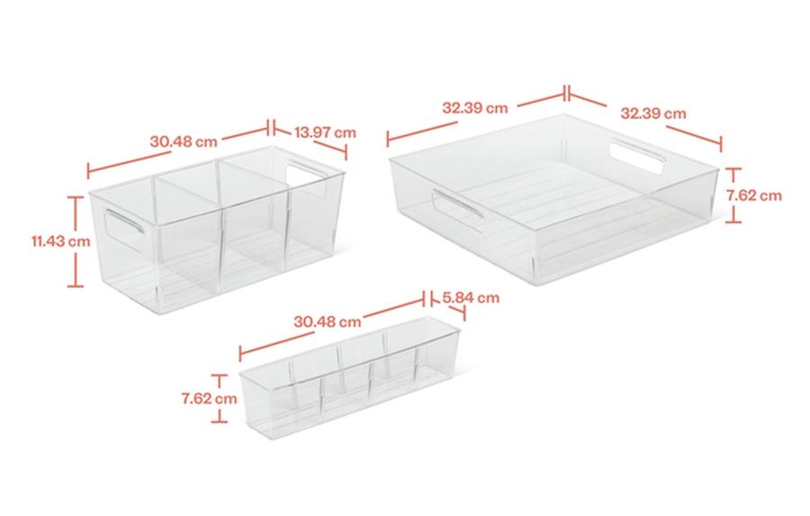 DreamBox di Createroom in Italia – Tutte le misure