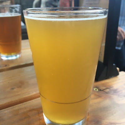 Passion Fruit Kicker by Green Flash | A Hoppy Medium