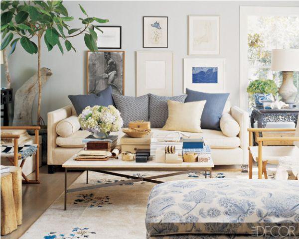 Blog achados de decora o dicas para decora o de sala - Muebles estilo mediterraneo ...