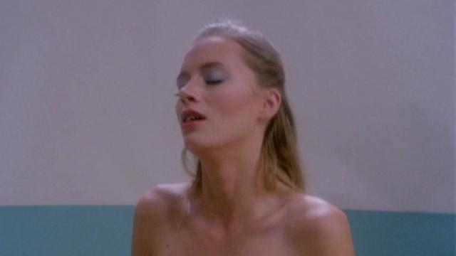 Cheryl Carson - Fantasyworld (1979)