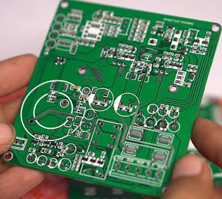 Discrete Class-D amplifier Hifi