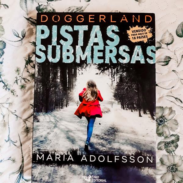 Pistas Submersas - Maria Adolfsson