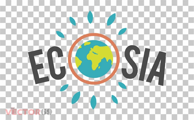 Logo Ecosia - Download Vector File PNG (Portable Network Graphics)