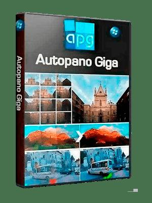 Kolor Autopano Giga box Imagen