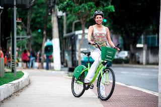 Bike Vitória: saiba como realizar cadastro e alugar as bicicletas em Vitória/ES