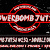 Powerbomb Jutsu #132 - Double or NOTHING