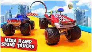 Game Monster Truck